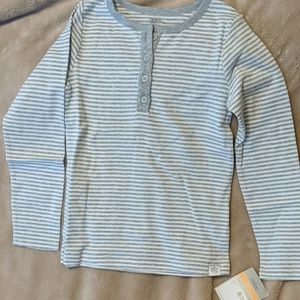 Girl long sleeve top